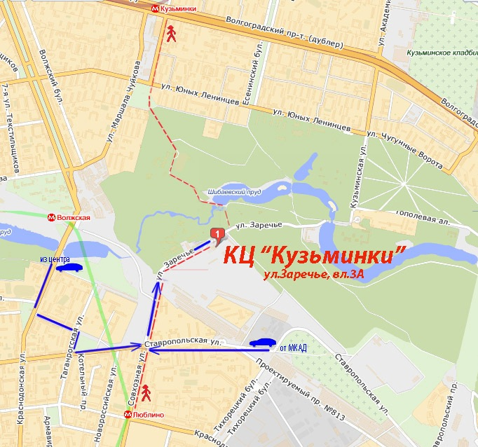 Схема метро москва люблино фото 190